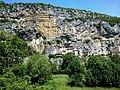 Lot Cabrerets Vallee De La Cele Chateau Du Diable 29052012 - panoramio (1).jpg