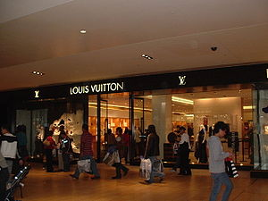magasin louis vuitton houston