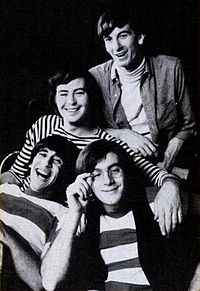 The Lovin' Spoonful в 1965 році.