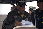 Lt. Col. (retired) Alexander Jefferson, Veterans Day 2013 131111-Z-GK080-023.jpg