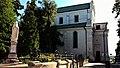 Lublin, Kościół Nawrócenia św. Pawła, widok N-W.jpg