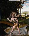 Lucas Cranach d.Ä. - Herkules und der Erimanthische Eber (Herzog Anton Ulrich-Museum).jpg