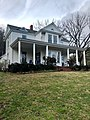 Lucius Coleman Hall House, Webster, NC (46563087822).jpg