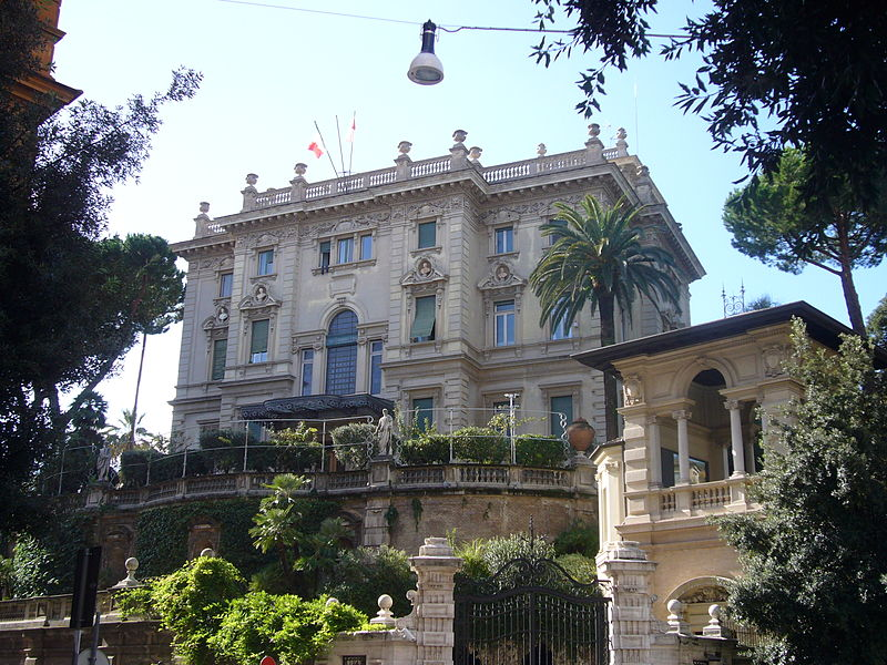 Ludovisi - villa Maraini 1240263.JPG