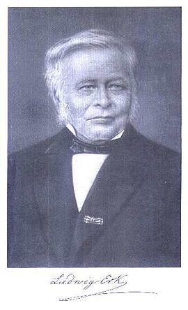 Ludwig Erk