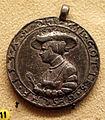 Ludwig neufharer, medaglia di una coppia, 1534.JPG