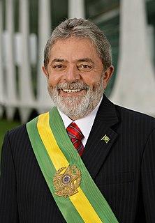 Luiz Inácio 'Lula' da Silva