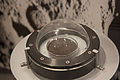 Lunar Regolith 70050 from Apollo 17 in National Museum of Natural History.jpg
