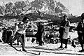 Lyubov Kozyreva 10 km cross-county Cortina 1956.jpg