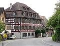Märstetten Wohnhaus Alter Löwe Dorfstrasse 10.JPG