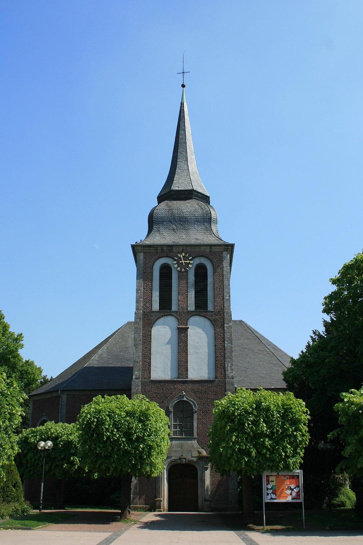 Kleiderordnung Evangelische Kirche