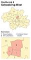 Munich - District 04 (map) - Schwabing-West.png