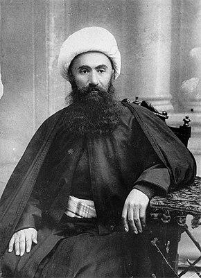 Məhəmməd Mövlazadə
