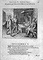 M. Maier, Atalanta fvgiens, hoc est emblemata... Wellcome L0029167.jpg