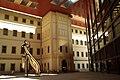 MADRID M.U.S. CENTRO DE ARTE REINA SOFIA - HALL - panoramio.jpg