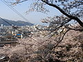 MAGATAYAMA Park View.JPG