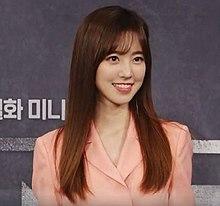 Jin Se-yeon - Wikipedia