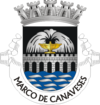 Coat of arms of Marco de Canaveses