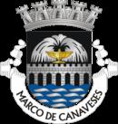 Brasão de Marco de Canaveses