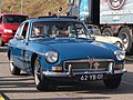 MG B -GT dutch licence registration 62-YB-01 pic2.JPG