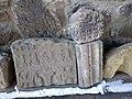 MUGHNI Saint Gevorg Monastery (khatchkars) 25.jpg