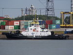 MULTRATUG 5 - IMO 9350161 - Callsign 2AAV9, Port of Antwerp.JPG
