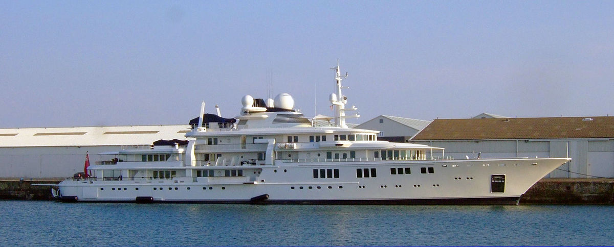 Tatoosh Yacht Wikipedia
