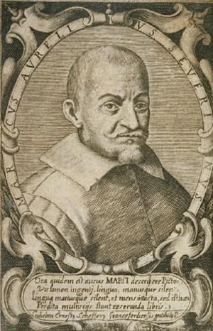 Marco Aurelio Severino - Marco Aurelio Severino