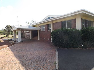Ma Ma Creek, Queensland - Ma Ma Creek Community Centre, 2014