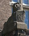 Maastricht - Stationsplein 25 - linker leeuw 20100724.jpg