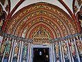 Maastricht Basiliek Sint Servaas Narthex Portal 1.jpg