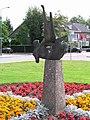 Maastricht Skulptur vor Antonius van Padua 1.jpg