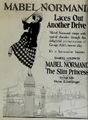 Mabel Normand in The Slim Princess by Victor Schertzinger Film Daily 1920.png