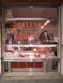 Horse Meat Wikipedia