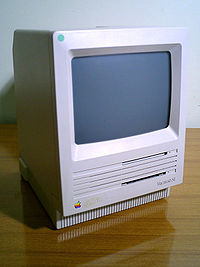 Image illustrative de l'article Macintosh SE
