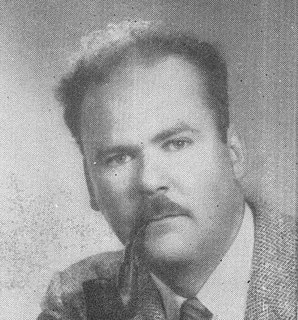 Mack Reynolds American science fiction writer