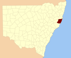 Macquarie NSW