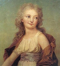 Marie Thérèse de France