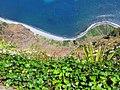 Madeira - Cabo Girao - Looking Straight Down (2092651635).jpg