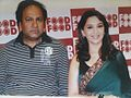 Madhuri Dixit with Suresh Sharma.jpg