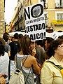 Madrid - Manifestación laica - 110817 194555.jpg