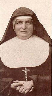 Maddalena Caterina Morano Italian religious