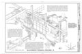 Magnesium Teeming Process - B - United States Pipe and Foundry Company Plant, 2023 St. Louis Avenue at I-20-59, Bessemer, Jefferson County, AL HAER ALA,37-BES,6- (sheet 11 of 16).png