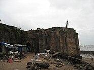 Mahim Fort 14