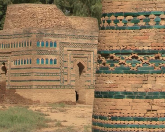 Dera Ismail Khan District - A cultural heritage monument in Dera Ismail Khan