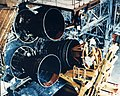 Main Engines Are Installed on the Space Shuttle (94-006-2).jpeg