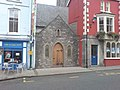 Main Street, Pembroke - connecting with the church behind - geograph.org.uk - 914483.jpg