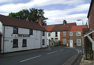 Withernwick Village and civil parish in the East Riding of Yorkshire, England