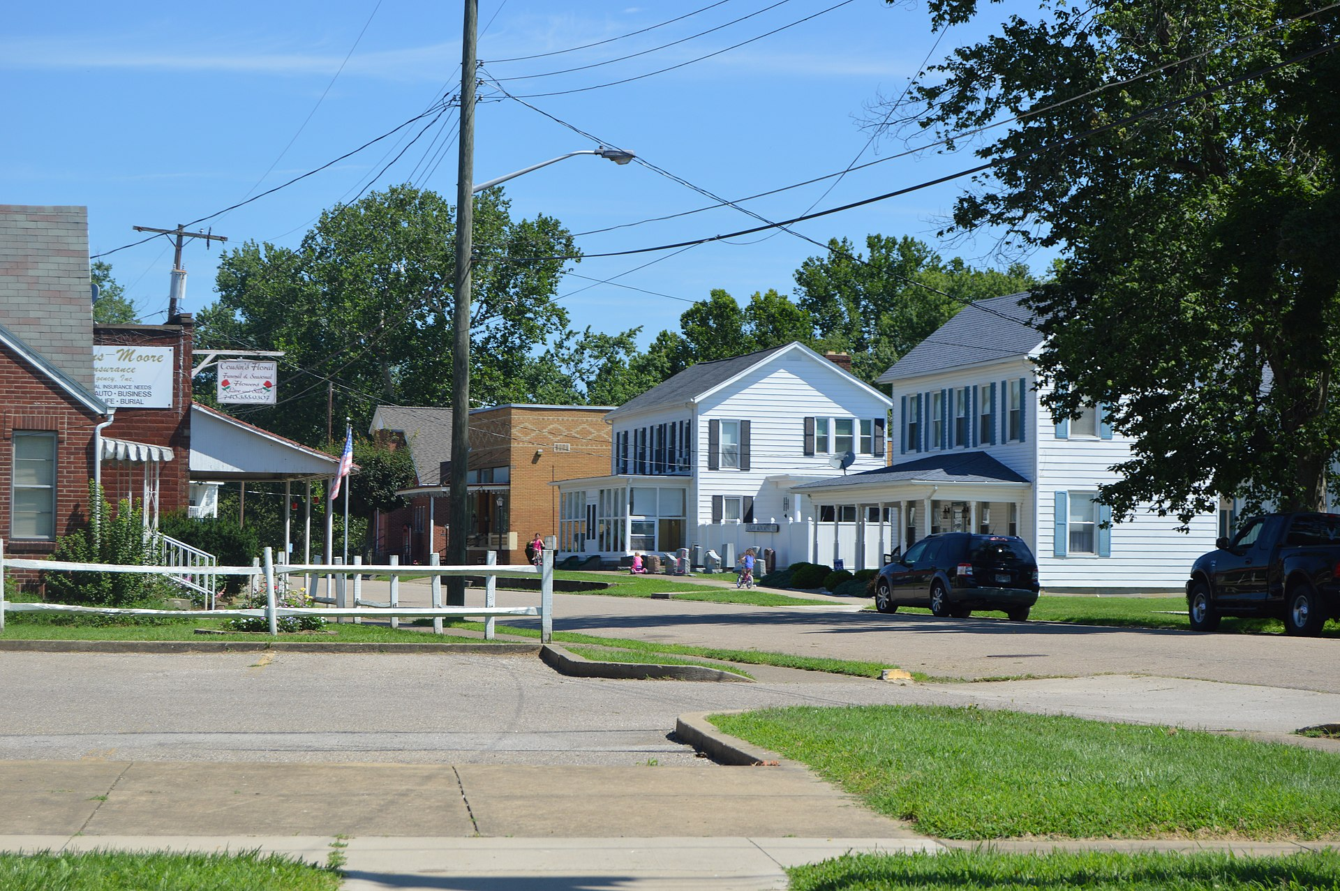 Jackson School Village Apartments
