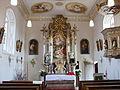 Mainburg Aufhausen Kirche St. Stephan 02.jpg